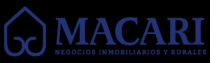 Macari - Negocios inmobiliarios y rurales