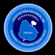 Miembro de la Asociación Nacional de Rematadores, Tasadores y Corredores Inmobiliarios