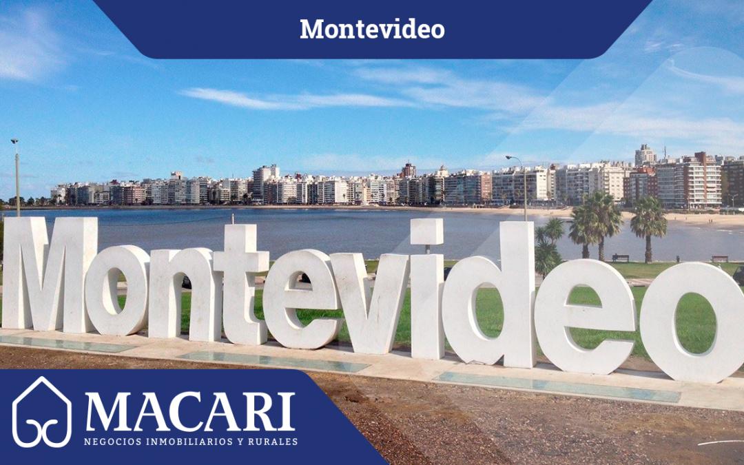 5 ventajas de mudarse a Montevideo