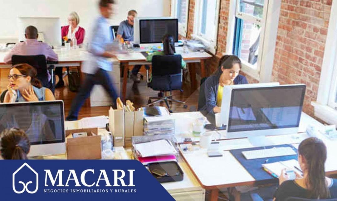 8 recomendaciones para elegir la oficina ideal para tu negocio
