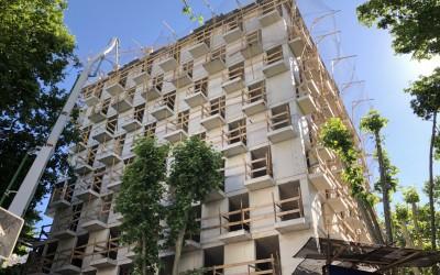 Edificio Alma Corso a estrenar 2019