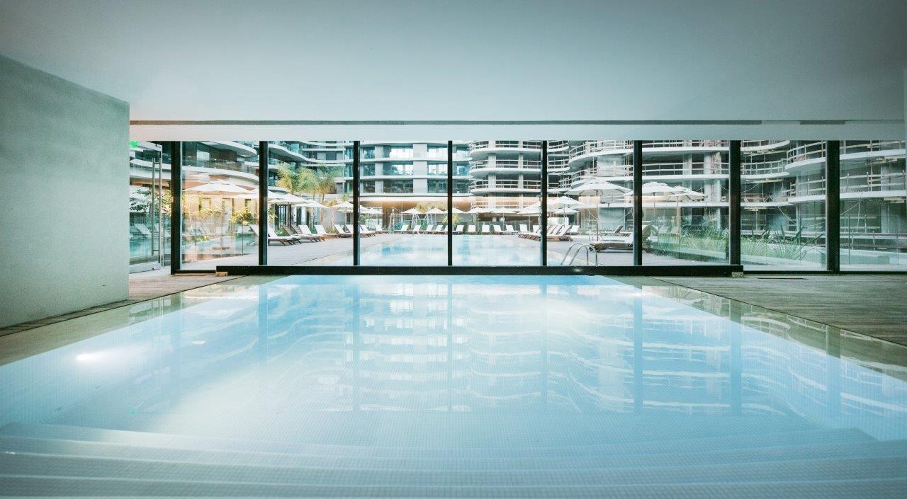 FORUM - Foto desde piscina EN BAJA