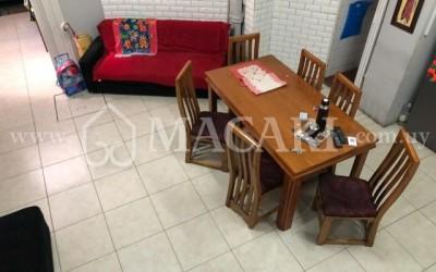 Casa calle Arturo Lezama Usufructo parcial 20 años
