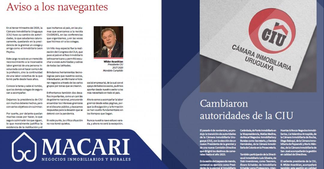 Revista Ciudades, edición núm. 80